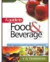A guide to food and Beverage